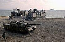 A Republic of Korea Type 88 K1 Main Battle Tank.jpg