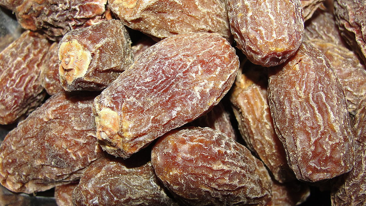 Date fruit in spanish in Brisbane