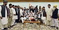 A delegation of All Jammu and Kashmir Panchayat Conference calls on the Prime Minister, Shri Narendra Modi, in New Delhi on November 05, 2016 (4).jpg