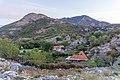 A small settlement, Primorska Planinarska Transverzala, Montenegro 142.jpg