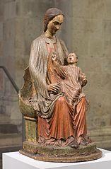 Aachener Madonna