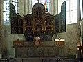 Abbaye Saint-Pierre, tryptique.JPG