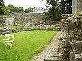 Abbaye de Jumièges 2008 PD 28.JPG