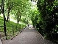 Abbey Steps, Malmesbury - geograph.org.uk - 1947057.jpg