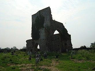 Abbeylara - Abbeylara Abbey