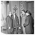 Abdel Nasser holds a dinner for Ali Yavar Jung, the Indian Ambassador, in Cairo (16).jpg