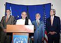 Abdullah Abdullah and Ashraf Ghani in a joint press conference hosted by UNAMA August 2014.jpg
