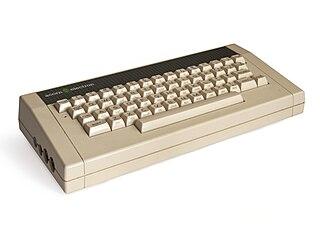 Acorn Electron home computer
