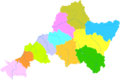 Administrative Division Jinzhong.png
