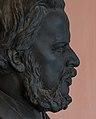 Adolf Mussafia (Nr. 44) Bust in the Arkadenhof, University of Vienna-1404-2.jpg