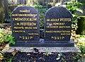 Adolf Pfeffer symbolic grave.jpg