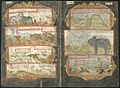 Adriaen Coenen's Visboeck - KB 78 E 54 - folios 012v (left) and 013r (right).jpg