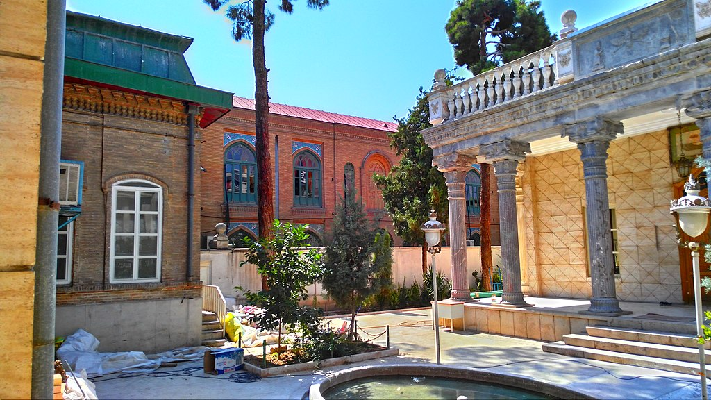 بنای معبد آدریان
