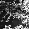 Aerial reconnaissance photo of Gdynia, Poland, in June 1942 (NH 91655).jpg