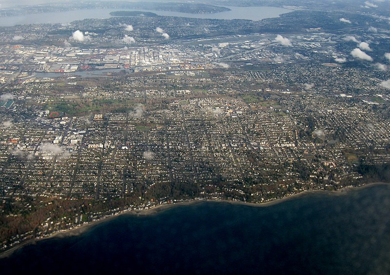 File:Aerial view of Seaview, Seattle.jpg
