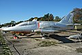 Aero L-39V Albatros (0720) (8132669172).jpg