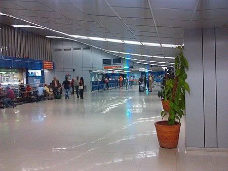 Lapangan Terbang Antarabangsa Maturin