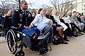 Afghan Veteran and Family Members Are Honored by Defense Secretary Carter, Afghan President Ghani During Honor Cordon at Pentagon.jpg