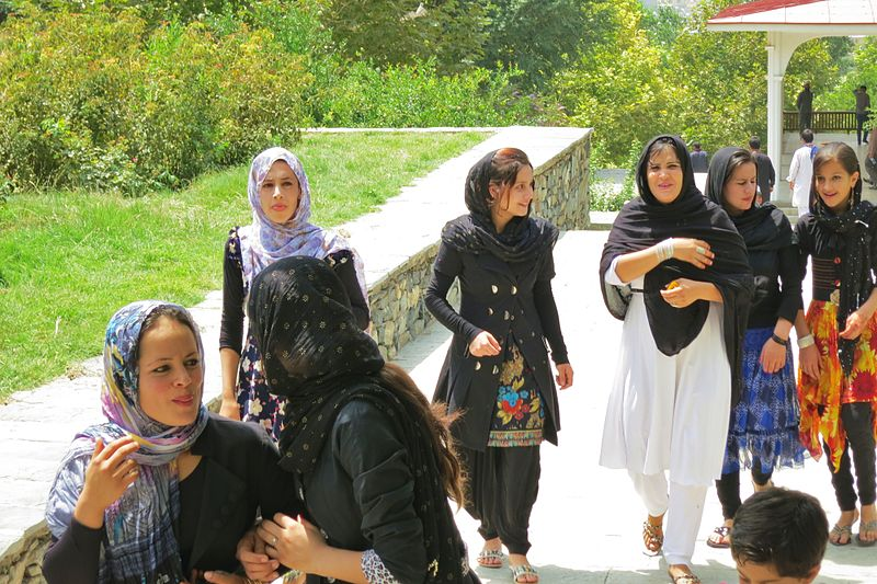 essay on afghan women Fractured by internal conflict and foreign intervention for centuries, afghanistan made several tentative steps toward modernization in the mid-20th century.