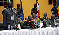 African land force chiefs meet to discuss security at ALFS 12 (7208469630).jpg