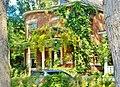 Agréable maison du quartier Ahuntsic, Montréal - panoramio.jpg