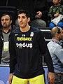 Ahmet Düverioğlu 44 Fenerbahçe Men's Basketball 20180107 (3).jpg