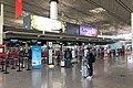 Air China check-in counters F at ZBTJ T2 (20200426114024).jpg