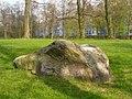 Akazienwaeldchen - Feldstein (Little Acacia Wood - Field Stone) - geo.hlipp.de - 35524.jpg