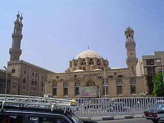 Higher Education in the Arab World