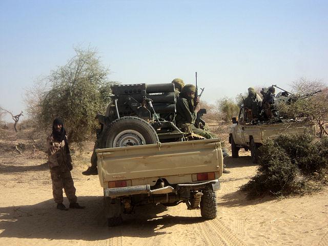 Al-Qaida