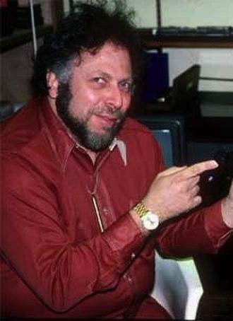 Al Goldstein - Image: Al Goldstein