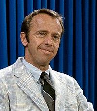 Alan Shepard en 1970.