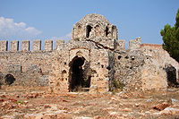 Alanya kale byzantine church.jpg