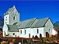 Albæk kirke (Frederikshavn) 2.jpg
