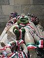 Alba Iulia 2011 - Roman Catholic Cathedral - Tomb of John Hunyadi.jpg