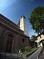Albairate - Chiesa parrocchiale di San Giorgio Martire - panoramio (2).jpg