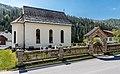 Albeck Grillenberg 15 evangelische Pfarrkirche mit Friedhof 06052015 3247.jpg