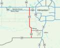 Alberta Highway 60 Map.png