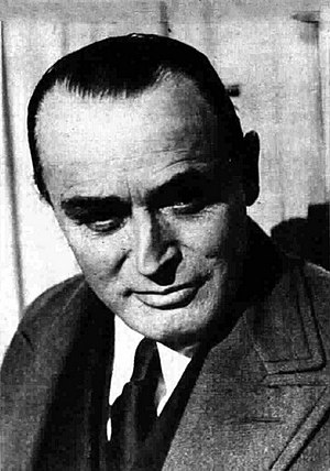 Aldo De Benedetti - Image: Aldo De Benedetti 58