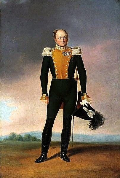 File:Alexander I of Russia by G.Dawe (1820s, Warsaw).jpg