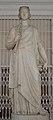 Alexandrina Victoria - Marble Statue by Marshall Wood - 1875 CE - Indian Museum - Kolkata 2014-02-14 9245.JPG