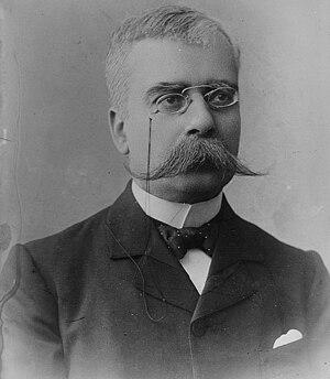 Alexandros Zaimis - Zaimis circa 1915