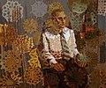 Alexey Akindinov. Vladimir Putin's portrait. 2008.jpg