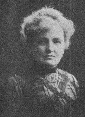 Alfhild Agrell - Alfhild Agrell (1909)