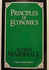 Principles of Economics cover