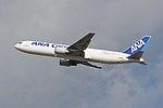 All Nippon Airways, Boeing 767-300F, JA602F, NRT (47763733271).jpg