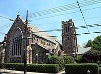 All Saints (formerly St. Matthew's) Episcopal Church, Woodhaven jeh.jpg