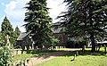 All Saints Church, Hilgay, Norfolk - geograph.org.uk - 886239.jpg