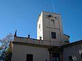Alqueria de Julià de València, torre.jpg