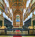Altar-mor da Basílica de Nossa Senhora do Carmo, Recife, Pernambuco, Brasil.jpg